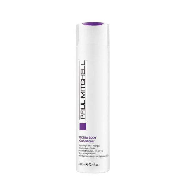 Paul Mitchell Extra-Body Conditioner Lightweight Rinse Detangles