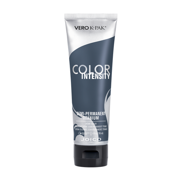 Joico Color Intensity Semi Permanent - Titanium