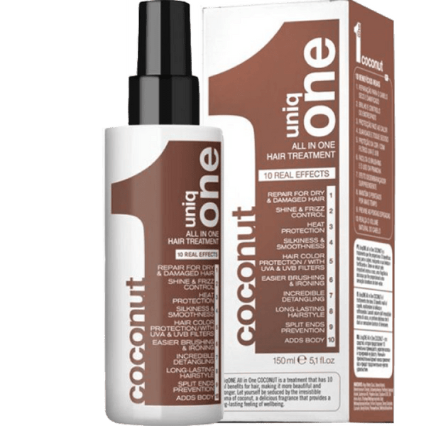 Revlon Uniq One All In One Coconut Treatment