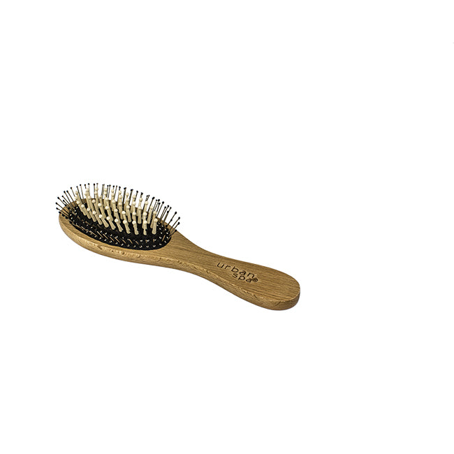 Urban Spa The Smooth As Silk Hair Brush