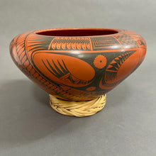 Load image into Gallery viewer, Mata Ortiz Hand-built and Burnished Low Fire Pottery