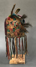 Load image into Gallery viewer, Vintage Guerrero Tigre Mask