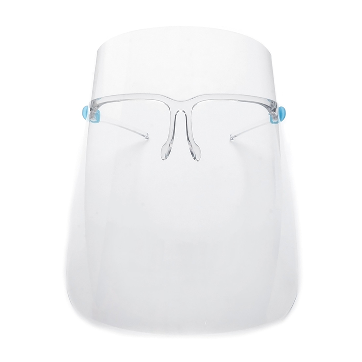 Goggle Face Shield (2-Pack)