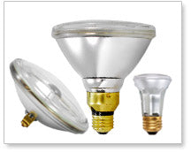 Halogen Par Bulbs