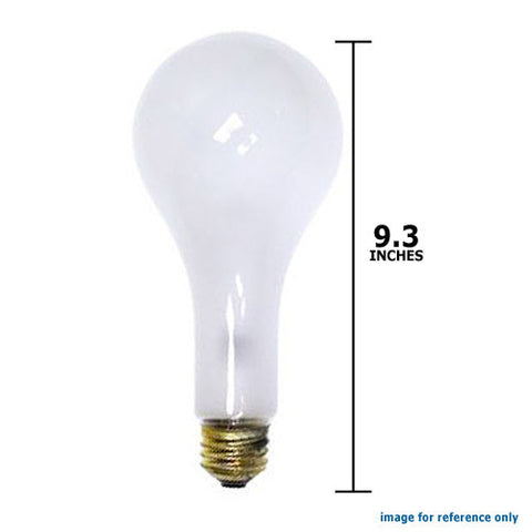 Osram PS35 bulb - Frosted Finish