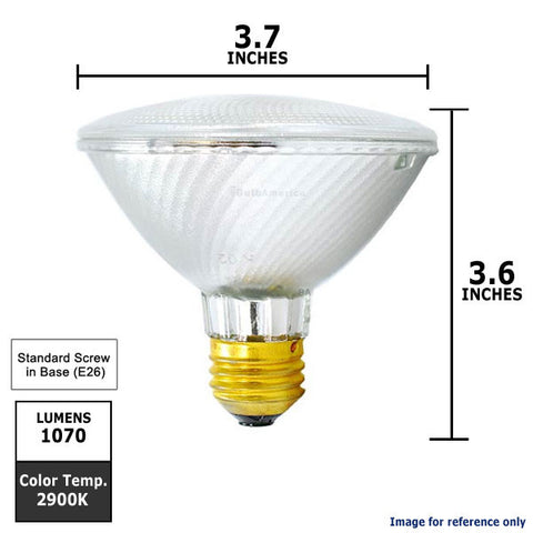 PAR30 Narrow Flood 25 Bulb