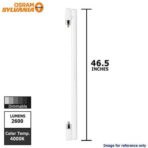 T5 Seamless Specialty Fluorescent Tube