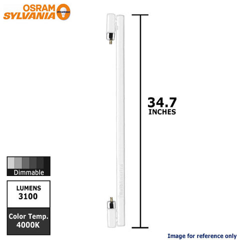T5 Osram Seamless Tube Light