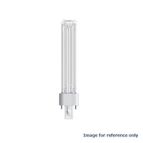 Osram 9W 60V T12.5 G23 CFL Germicidal Light Bulb