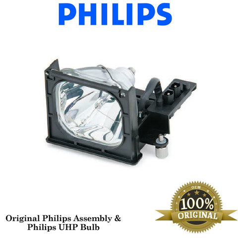 Philips 55PL9224 Projector Lamp
