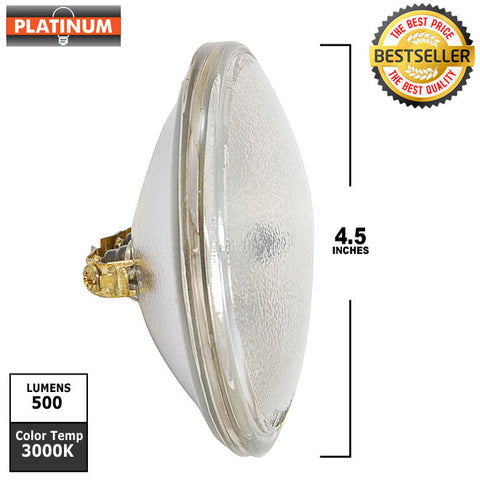 36w CAPSYLITE PAR36 NSP13 light bulb