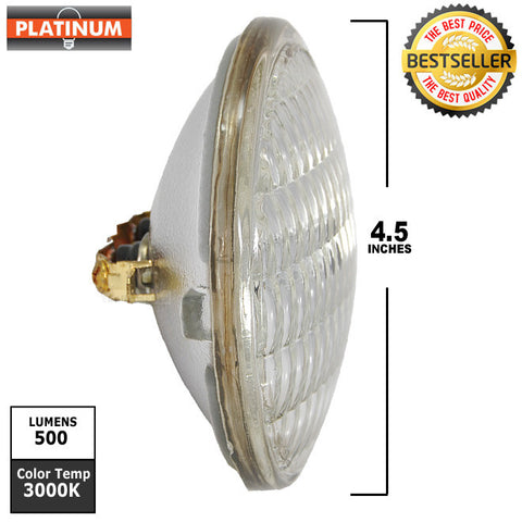 36w PAR36 WFL30 light bulb
