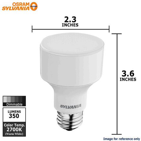 R20 Dimmable LED Bulb