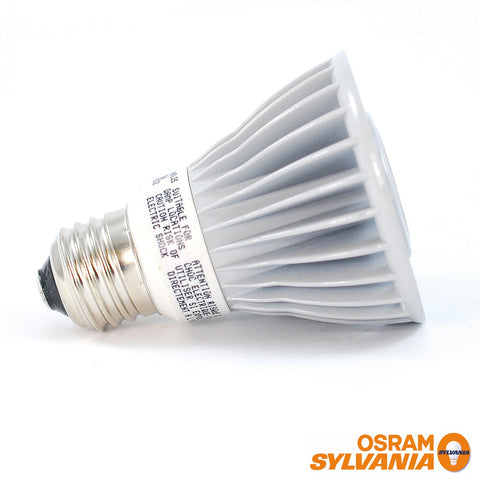 OSRAM 8W 120V PAR20 NFL25 E26 LED Light Bulb