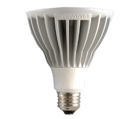 Osram 15W 120V PAR30 E26 Dimmable FL Light Bulb
