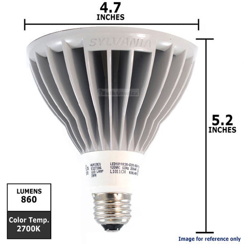 PAR38 FL40 Dimmable Bulb