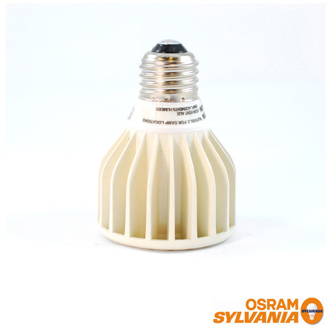 OSRAM 8W 120V PAR20 FL36 E26 LED Light Bulb