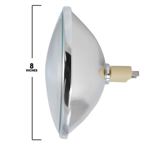 Alupar64 very narrow spot bulb