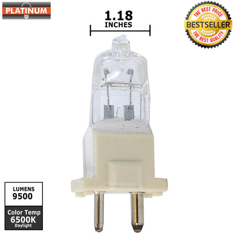 PLATINUM 150w replacement for HTI 150 MH Bulb