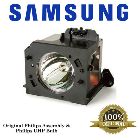 Samsung HLM617WX Projector Lamp