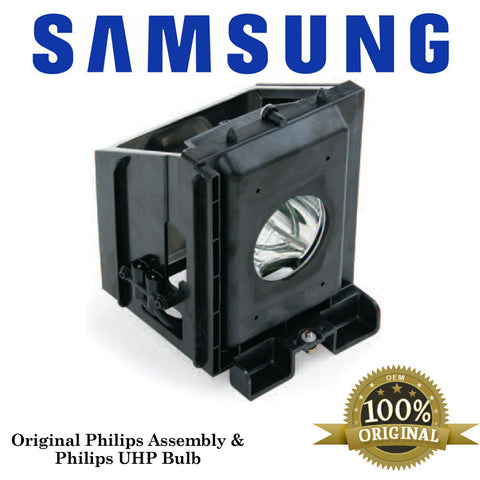 Samsung BP96 00608AP Projector TV Assembly With OEM Bulb And Original  Housing