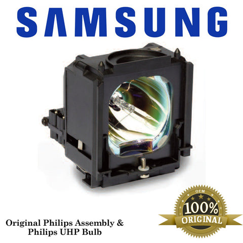 Samsung HLS6165W Projector Lamp