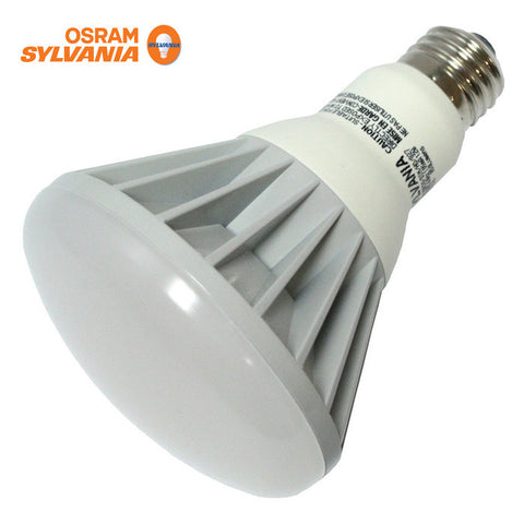 Osram Sylvania 12w BR30 Dimmable LED 2700k Warm White LED Light Bulb