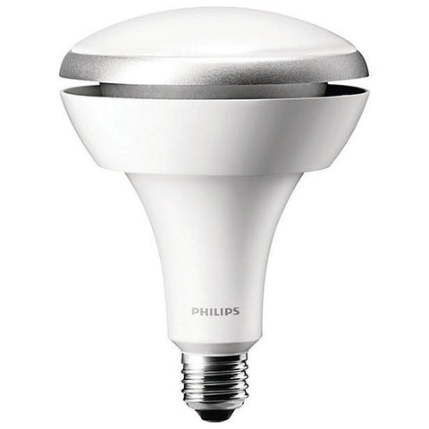 Philips Airflux 12w BR40 Dimmable LED Flood Warm White Bulb - 65w equiv.