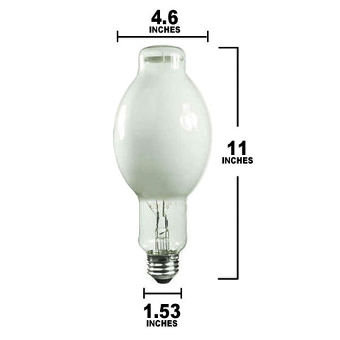 BT37 Metal Halide Bulb