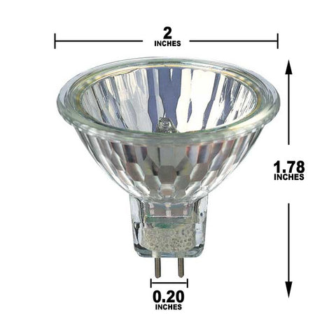 EXZ replacement bulb