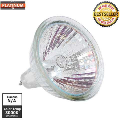 FNV MR16 halogen light bulb