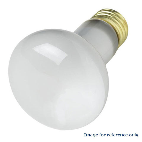 Osram 30w 130v R20 Medium Brass bulb