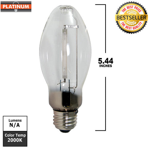 LU70/MED HID light bulb
