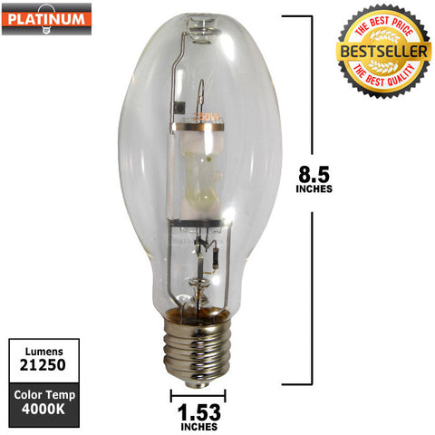 Metal Halide 250w Lamp