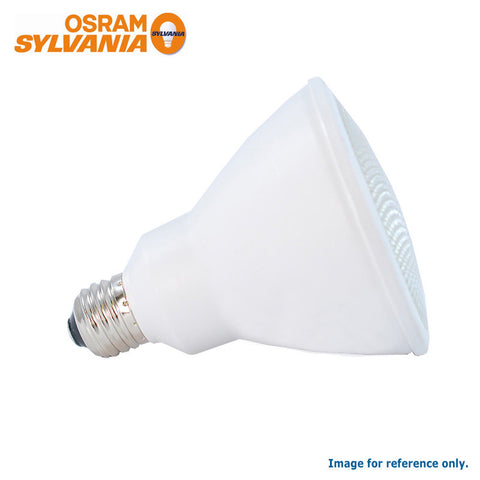 SYLVANIA 24W PAR30L Spot SP10 Metalarc Powerball Self-Balasted bulb