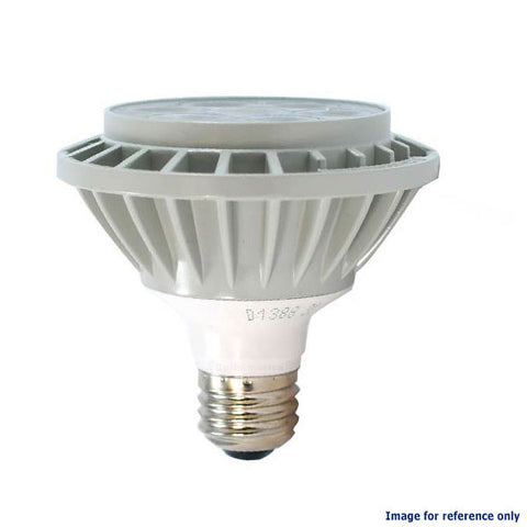 OSRAM 15W PAR30 Dimmable LED Flood FL40 3000K Light Bulb