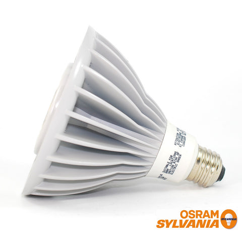 OSRAM 15W PAR38 LED Spot SP10 Soft White 3000K Light Bulb