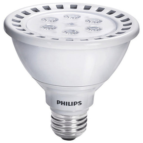 Philips 13w PAR30 LED Dimmable Flood Warm White Light Bulb - 423442