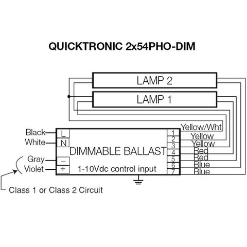 qt2x54277_wire_1_large?v=1389626986 osram sylvania page 17 mylightbulbs sylvania quicktronic ballast wiring diagram at cos-gaming.co