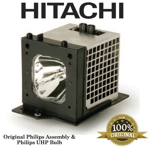 Hitachi 50V500E Projector Lamp