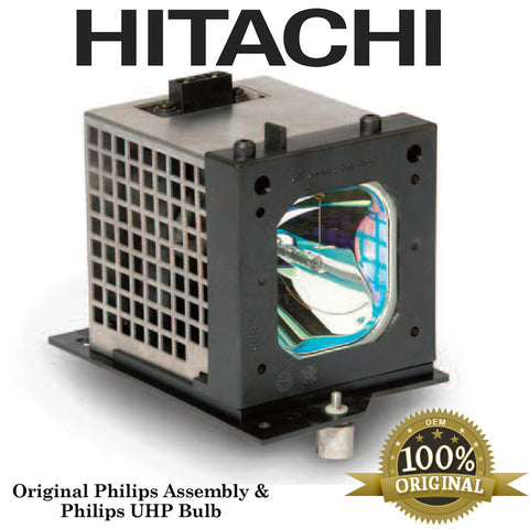 Hitachi 60V5810A Projector Lamp