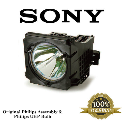 Sony KF-60XBR800 Projector Lamp