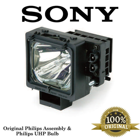 Sony KDF-60WF655 Projector Lamp