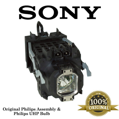 Sony A1129776A Projector Lamp