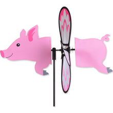 "Load image into Gallery viewer, Pig Petite Spinner; Nylon 19.5""x12.75"", diameter 12.75"""