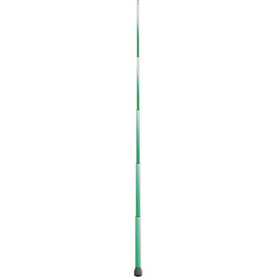 Load image into Gallery viewer, 32' Heavy Duty Windsock Pole