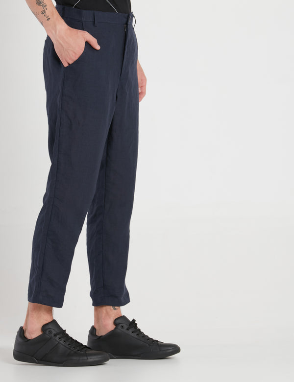 TOCO TROUSER - NAVY