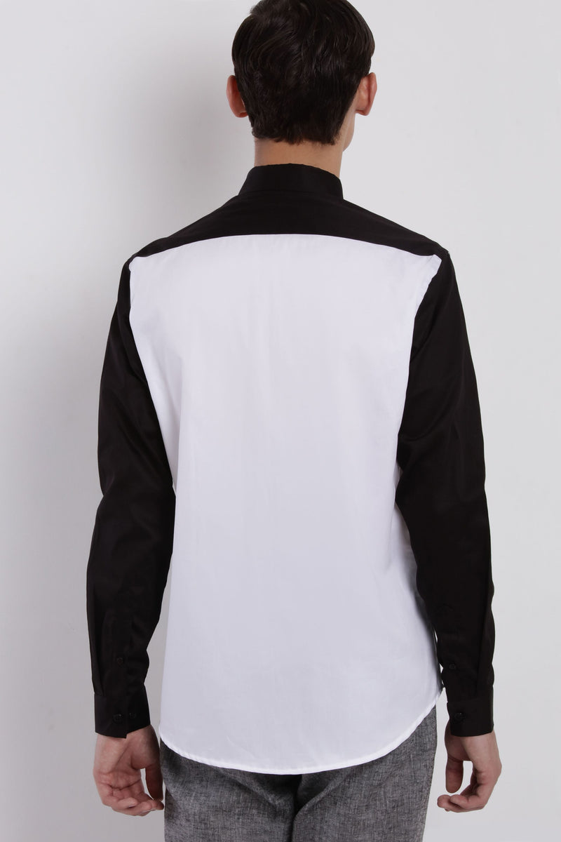 WEST SHIRT - WHITE