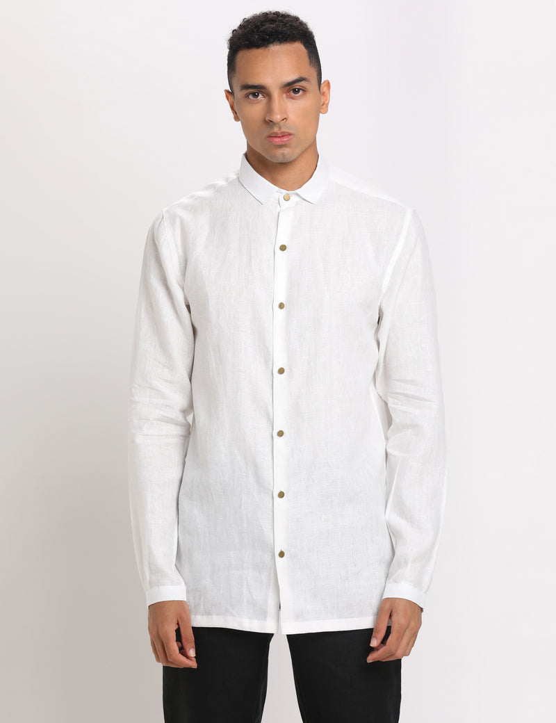 AIR SHIRT - WHITE