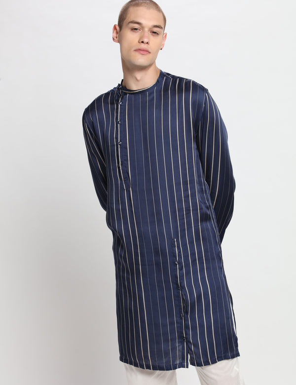 BILL KURTA - NAVY